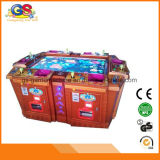 Tiger Strike Plus PC de software de pescado Video Shooting Fish Game Machine
