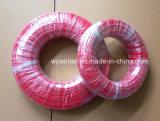 Tube en nylon/boyau de vente chaude de DIN73378 PA11 3X5mm
