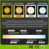 Dimmable E12 E14 E27 3W 5W 6W 7W LED Kerze-Birnen-Licht mit Cer RoHS UL
