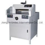 Coupeur de papier programmable avec le pouvoir Backguage Bw-520A/Bw-520V