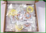 Taux optique protégé par fusible optique 10/90 de Fbt 1X3/couplage de coupleur de diviseur fibre nue