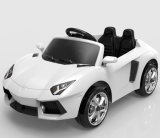 2017 de nieuwe Elektrische Rit van Jonge geitjes op het Stuk speelgoed van de Auto met Ver