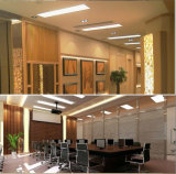 長方形24W LEDの天井を薄暗くするか、またはEpistarチップが付いている/Recessedの照明灯をハングさせること
