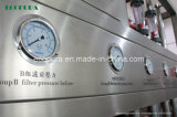 Sistema di filtrazione dell'acqua di osmosi d'inversione (impianto di per il trattamento dell'acqua del RO)