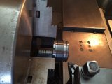 Matériau en alliage Partie de machine haute précision