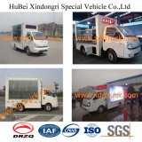 Foton 11.5cbm Mobile LED Advertising Truck