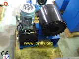주름을 잡는 기계 4 인치를 위한 중국 지도자 제작자 호스 Jk600