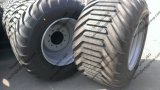Farm Flotation Tire 700 / 50-26.5 para carrinhos de grãos agrícolas