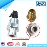 Женщина датчика 7/16-20unf давления HVAC IP65 4~20mA с дефлятором, силой 24VDC