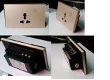 Soquete de parede esperto personalizado do controle do RF do projeto (Yx-Hr200)