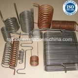 Стандартные труба/сваренная пробка нержавеющей стали AISI 316 безшовная или