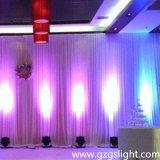 Het PARI van de Was van het Gezoem RGBW van de LEIDENE Decoratie Lighting18PCS*10W van het Stadium 4in1 kan aansteken (p18-4)