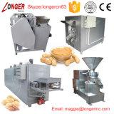 Macchina industriale completamente automatica del burro di arachide