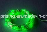 LED-kupferner Draht USB-Zeichenkette-Licht