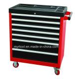 Вагонетка 7 ящиков горячая продавая сверхмощная пустая (FY07-3001)