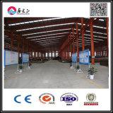 Gruppo di lavoro prefabbricato professionale 830 della struttura d'acciaio di disegno