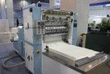 N Fold toalla de papel de la máquina totalmente automática multi-Fold