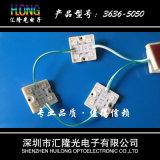 Modulo di DC12V 80mA LED con SMD 5050