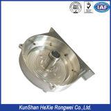 Personalizar as peças de metal do CNC para o vário equipamento da maquinaria