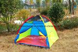 Tente campante de tente extérieure de tente de Hc-T-Kt21 Foldingbeach