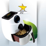 Электрический Rotisserie отсутствие масла отсутствие электрической сковороды дыма (A168)