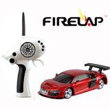 Firelap 1/28 4WD 2.4G Сделать пульт дистанционного управления RC игрушки мини гоночный автомобиль