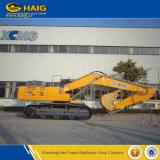 XCMG Xe470c 47t大きい鉱山のクローラー掘削機