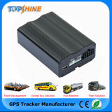 Fuel Sensor를 가진 연료 Monitoring Solution GPS Car Tracker