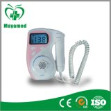 Uso Fetal médico de My-C022 Doppler no hospital