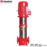 Gdl/Gdlf 높은 건물 물 공급 펌프 수직 다단식 수도 펌프 파이프라인 원심 펌프