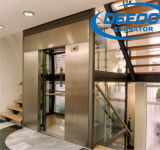Leute 400kg 5 Vvvf Landhaus-Aufzug