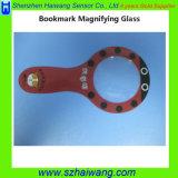 Hw817 140*70mm Vergrößerungsglas der runden Form-3X Hand-Belüftung-Vergrößerungsglas-Vergrößerungsglas-Objektiv