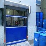 Porte rapide d'obturateur de rouleau de rouleau de composants manuels d'obturateur (HF-158)