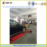 Car Workshop Factory Alignment Lift