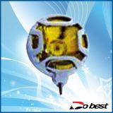 IsuzuのD最大積み込みのためのヘッドライト