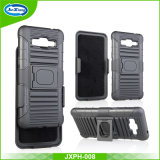 Caixa do telefone móvel com o Kickstand para Samsung G530