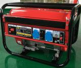 3.5kw携帯用ガソリン発電機の電気開始の発電機