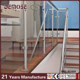유리제 층계 난간 시스템 (DMS-B2186)