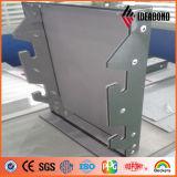 Ideabond AluminiumCopmpsite Panel für Wand-Dekoration