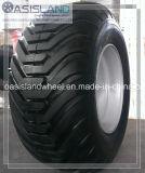 Hohe Schwimmaufbereitung-landwirtschaftlicher Reifen 550/60-22.5