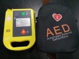 Ausrüstungs-Zubehör-beweglicher automatisierter externer Defibrillator mit ECG