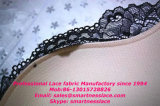 Neues Arrival Highquality Elastic Trimming Lace Trim für Bra