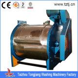 Gx-20kg Handelsmusterstück-halbautomatische Unterlegscheibe-dampferhitzte Waschmaschine