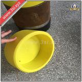 보호 (YZF-H358)가 관을%s Liftable 플라스틱 관 모자에 의하여 경사진다
