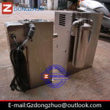 使用をリサイクルするオイルのためのエンジンオイル浄化機械