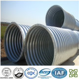 Il Best Quality Corrugated Steel Pipe da vendere