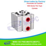 Cilindro standard dell'aria pneumatica (tipo di SM/AirTac/CKD/Festo)