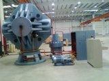 Diamante sintetico idraulico che rende a macchina Hpht pressa cubica per 650mm