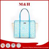 Grande bolsa de designer para mulheres de lazer