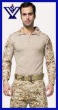 Плотно тактическая военная форма костюма лягушки камуфлирования Acu (SYSG-237)